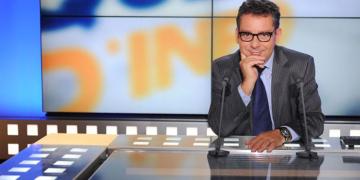 Enquête ouverte contre un journaliste de LCP accusé d'agression sexuelle
