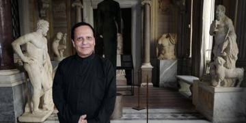 France : le couturier franco-tunisien Azzedine Alaïa est décédé