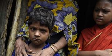 «Les Rohingyas de Birmanie sont victimes d'apartheid», dénonce Amnesty