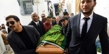 Tunisie: le dernier hommage au couturier Azzedine Alaïa