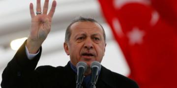 Netanyahu accuse Erdogan d'aider les «terroristes»