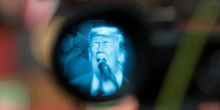 USA Today : «Trump indigne de nettoyer les toilettes» de la bibliothèque Obama