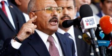 VIDEO. L'ex-président yéménite Saleh tué par des rebelles houthis