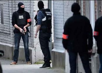 Belgique : un homme se fait exploser sur un terrain de foot