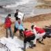 Plus de 80 disparus après le naufrage de migrants au large de la Tunisie