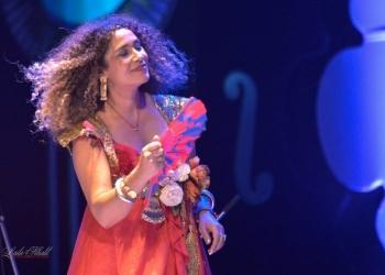 Ghalia Benali, «L'Aretha Franklin de Carthage » en concert à Paris