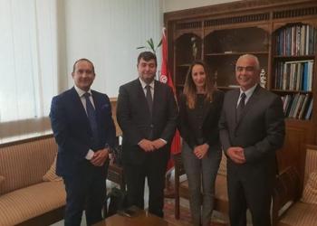 Les croisiéristes reprennent le chemin de la Tunisie