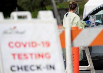 Coronavirus: Le bilan dépasse les 16.000 morts aux Etats-Unis