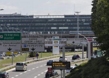 France : L'aéroport d'Orly redémarre après 3 mois d'arrêt