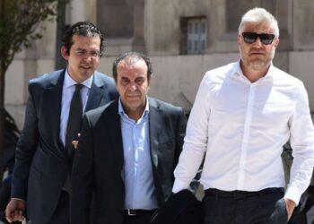 France: le Ministère Public favorable à l'extradition de Belhassen Trabelsi