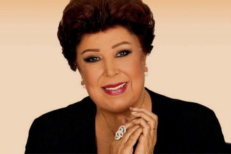 Décès de l'actrice égyptienne Raja Al Jadawi, victime du Covid-19