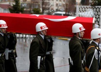 Turquie : 7 agents des services de sécurité tués dans un accident d'avion