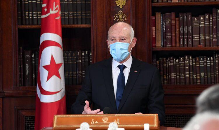 Tunisie : La Présidence confirme avoir bien reçu environ 500 doses du vaccin anti-Covid19