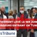 Covid-19 : confinement levé le 1er juin aux voyageurs entrant en Tunisie