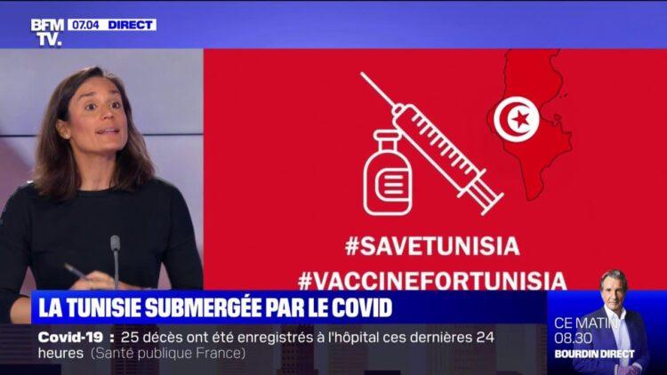 Tunisie Un médecin accuse l'exécutif de pratiquer une politique de «génocide» (vidéo)