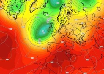 Algérie : Des températures atteignant ou dépassant 44 degrés