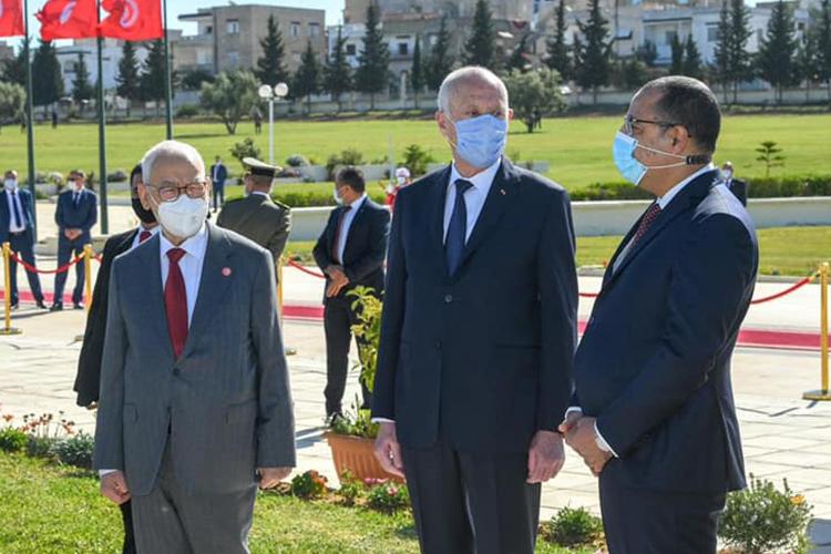 Ennahda prête à sacrifier Hichem Mechichi avec des conditions