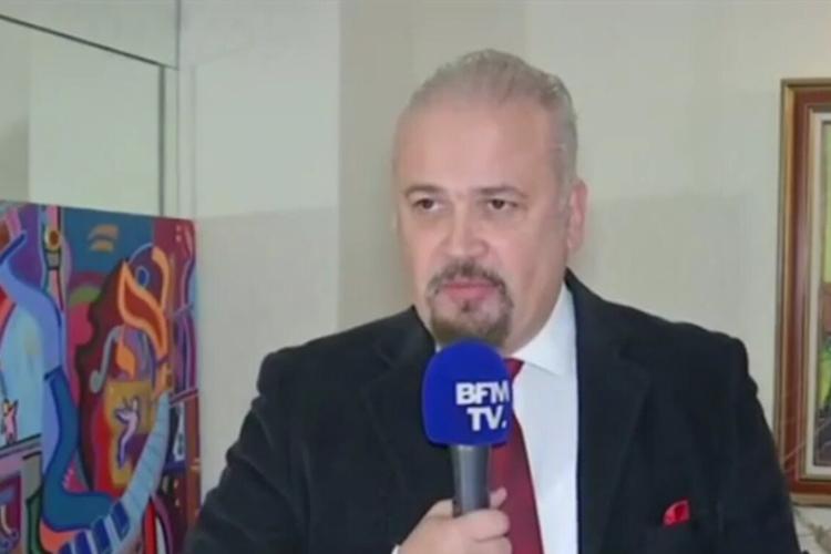 Entretien exclusif avec Philippe de Veulle, l'avocat des victimes du Musé Bardo