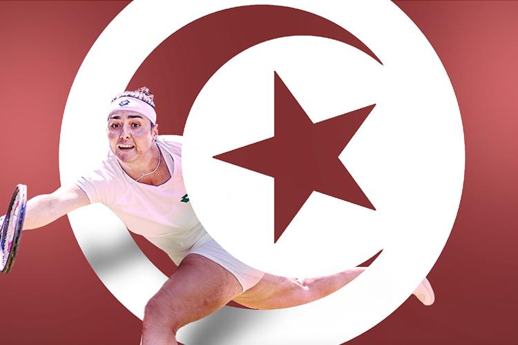 Ons Jabeur pour la première fois de sa carrière dans le carré final de Wimbledon