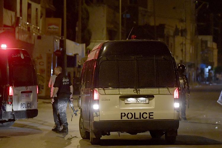 Vidéo. La police met fin à un mariage réunissant une centaine de personnes à Sousse