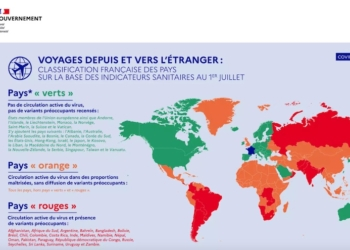 Tunisie, France... : quelles restrictions pour vos destinations cet été ?
