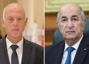 Entretien téléphonique entre le Président Tebboune et son homologue Tunisien
