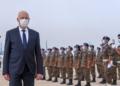 Tunisie: Le président Kaïs Saïed annonce de nouvelles mesures