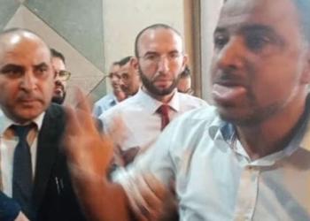 Tunisie : Makhlouf écroué pour « intimidations » et « menaces » envers un juge militaire