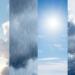 Météo: pluies orageuses attendues ce mardi