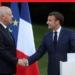 Entretien téléphonique avec le Président Kaïs Saïed, selon l'Élysée